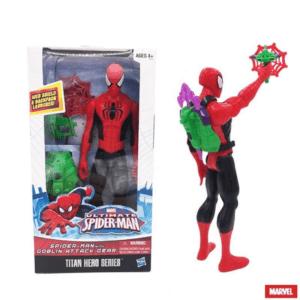 דמות אולטימייט ספיידרמן  – SPIDER MAN