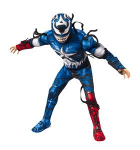תחפושת ונום קפטן אמריקה שרירי לילדים – פורים רוביס