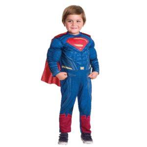 תחפושת סופרמן לפעוטות – פורים רוביס