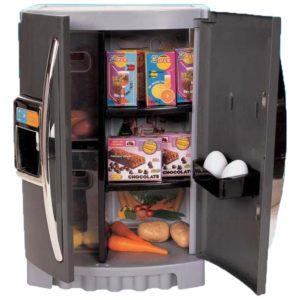 המקרר האינטראקטיבי שלי